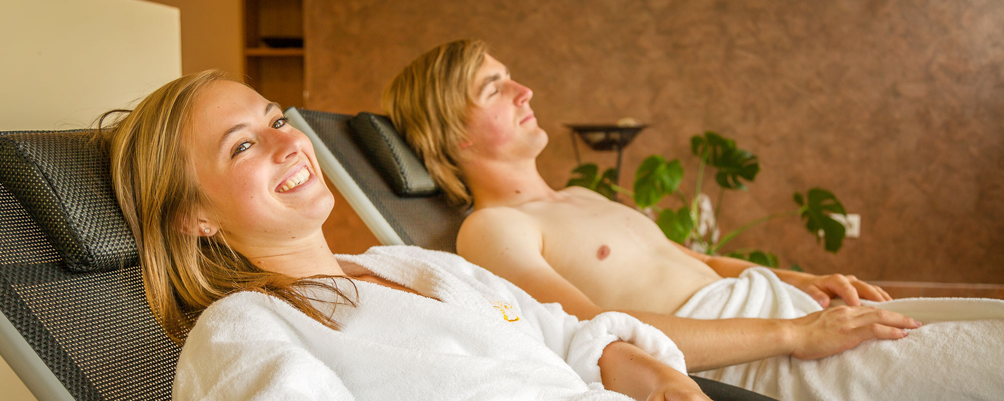 Wellness at Hotel Winterer in Schladming